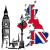 Londres facile logo
