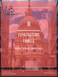 brochure expatriation londres